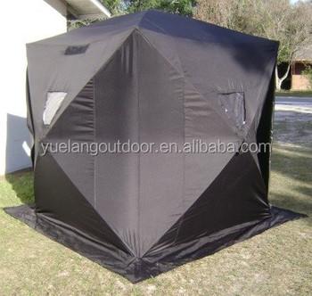 Sell hot Waterproof winter c&ing ice fishing shelter tents & Sell Hot Waterproof Winter Camping Ice Fishing Shelter Tents - Buy ...