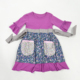 kids clothing suppliers china girls casual frock designs boutique dresses