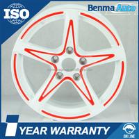 Beautiful alloy wheel , new design car wheels 16 inch best price, auto alloy wheels rims