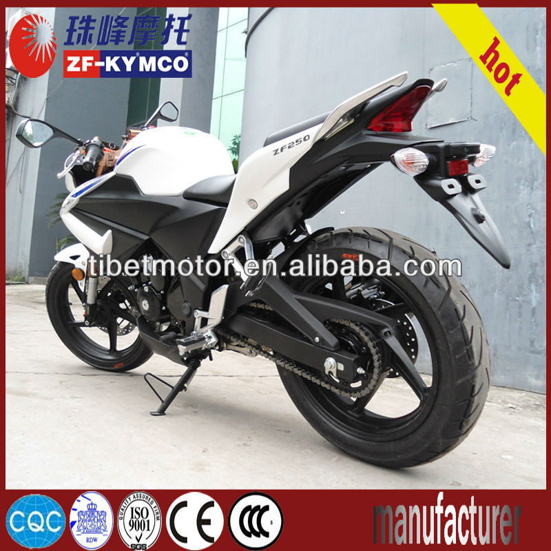 200CC sports new motorcycles for sale(ZF250)