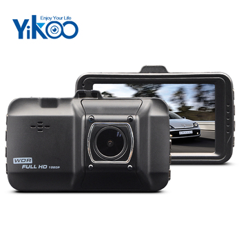 Wholesale user manual fhd 1080p car camera recorder G-sensor night vision dash board camera