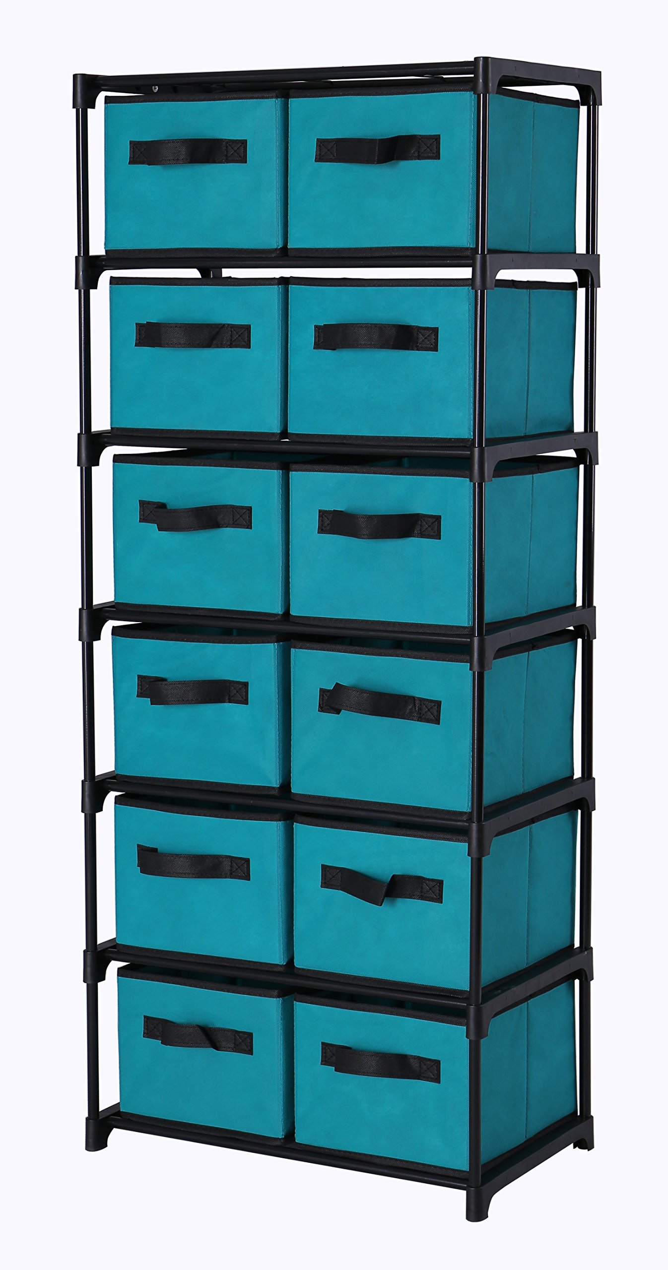 Cheap Metal Storage Shelf Unit, find Metal Storage Shelf Unit deals ...