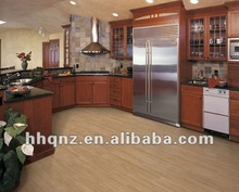 Prefinished American Cherry Engineered Flooring