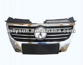 3c5 807 417 Rear Bumper For Vw Passat B6