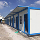 Wholesale cheap container homes construction prefabricated houses China supplier