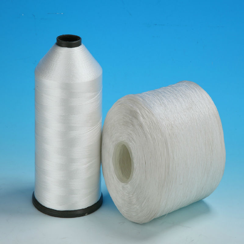 fibre polyester thread
