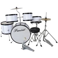 Drum Set Musical Instrument For Kids