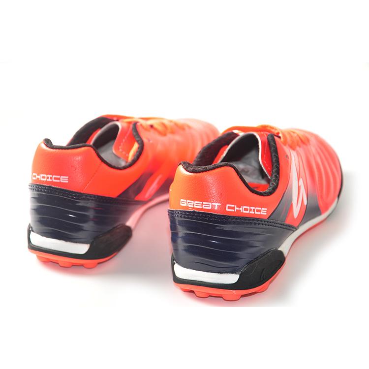 New Buy Football Men Kid Sole Shoes Gum Design Led Shoes Online Shoes r7qvwra