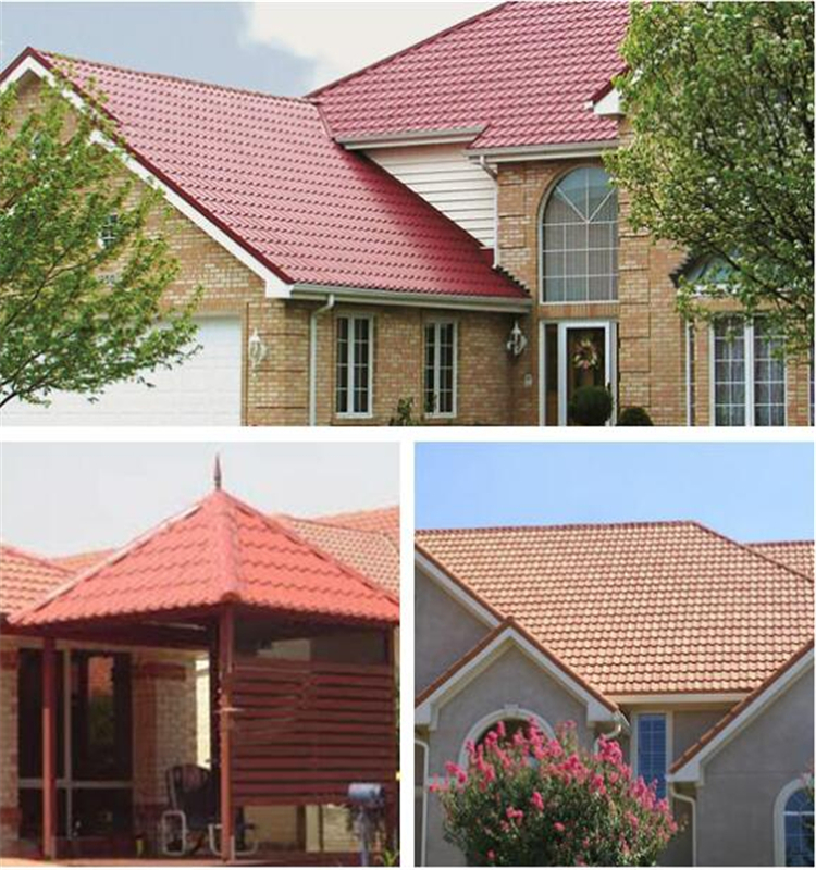 Chinese roof design long term color stability large plastic sheet sound proof roof sheet
