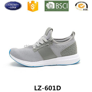 8ae14fefeddb 2017 high quality breathable new design models brand sport shoe low cut men  casual running shoes