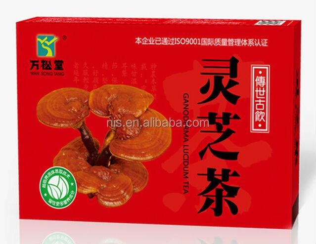 Lingzhi Tea Reishi Mushroom Tea Organic Ganoderma Tea 20bag - Buy Ganoderma  Lucidum Tea,Ganoderma Tea,Lingzhi Tea Product on Alibaba com