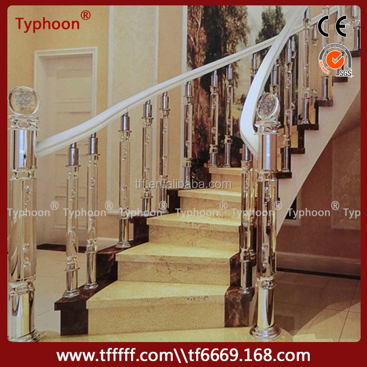 Lobby Staircase Railing, Lobby Staircase Railing Suppliers And  Manufacturers At Alibaba.com