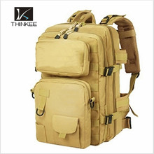 2015 New fashion hiking military backpack tactical 40l