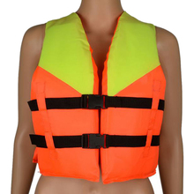 Child Water Sports Life Vest / Jackets Children's Lifejacket Fishing Life Saving Vest Inflatable Life Jacket For Kids
