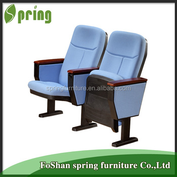 Modern Best Sale Design Church Furniture Chairs Manufacturer