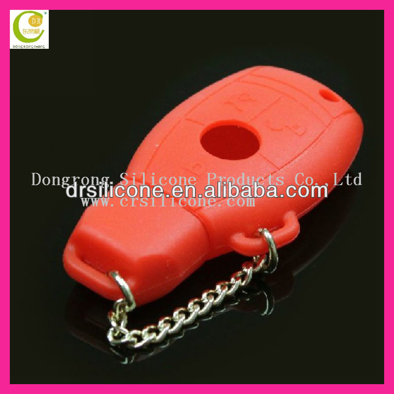 Cheap factory price new style rubber silicone car remote key casing for bmw/buick/vw/toyoda/kia/nissian/audi