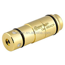 Hunting scope accessories .380ACP laser training bullet for shooting simulation