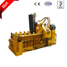 Y81 Automatic waste metal baler/metal packing machine/baling press machine