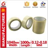 Self adhesive paper tape reinforced fiber paper tape China Jiangmen suppliers