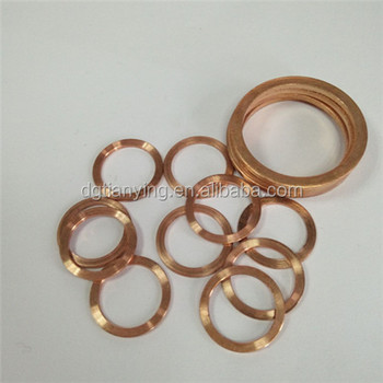 Br Gaskets For Water Meter Coupling