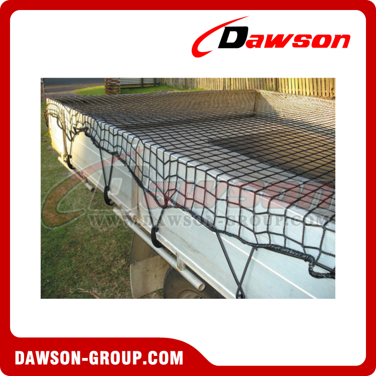 dawson High quality cargo safety net