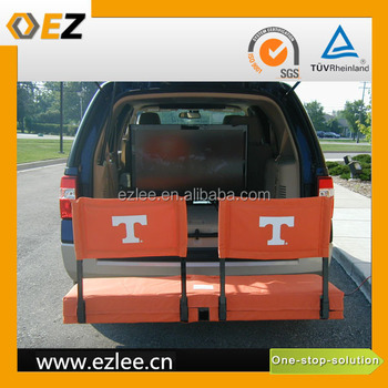 Car Luggage Carrier Suv Hitch Seat Desk