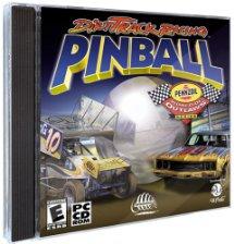 Dirt Track Racing: Pinball (Jewel Case) - PC