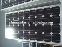 Mono solar panel .sunpower cell solar panel.solar energy supply 250W