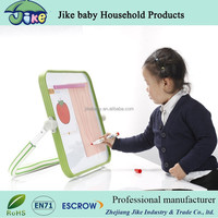Drawing Painting Board for Kid Tabletop Magnetic Mini Easel Stand