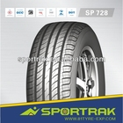 Sportrak brand michelin all season used car tyre