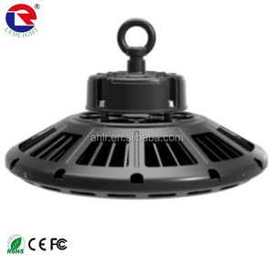 PCcooler 1060 Aluminum heatsink led high bay light UFO shape 200w high power canopy light 140lm/w IP65 5 years warranty