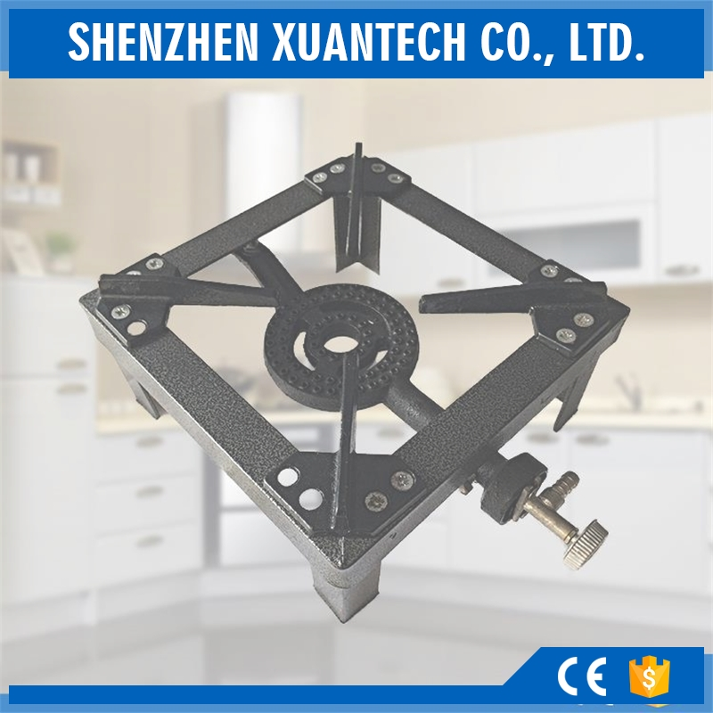 Hot selling convenient cheapest gas stove, energy-efficient gas stoves, home appliance gas cooker
