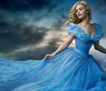 Las Vestido Niñas Traje Nueva Fiesta Azul Cenicienta De Llegada Para Buy Vestidos RL3A4qj5