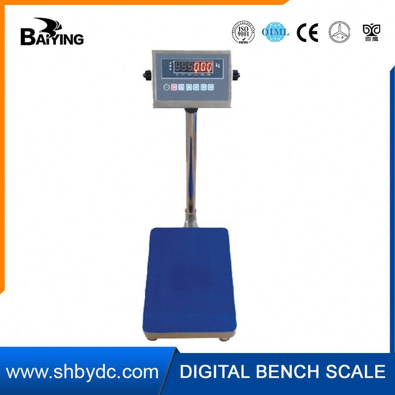 Durable commercial electric scale electronic print scale