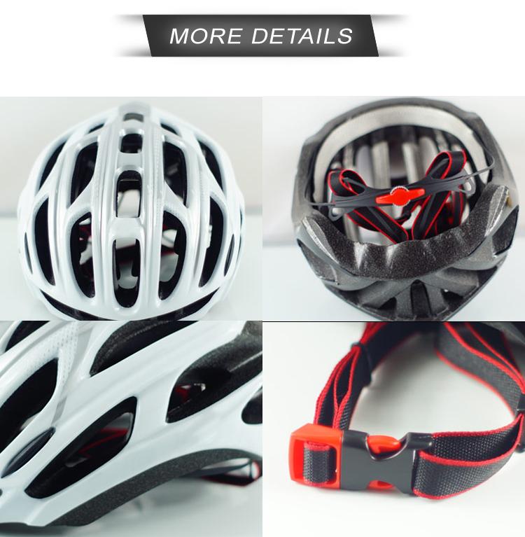 INBIKE Strada Commercio All'ingrosso di Sicurezza Per Adulti del Ciclo di Sport Personalizzato Mountain Bike MTB di Riciclaggio Della Bicicletta Casco