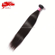 Top selling promotion price 100% virgin indian remy temple hair