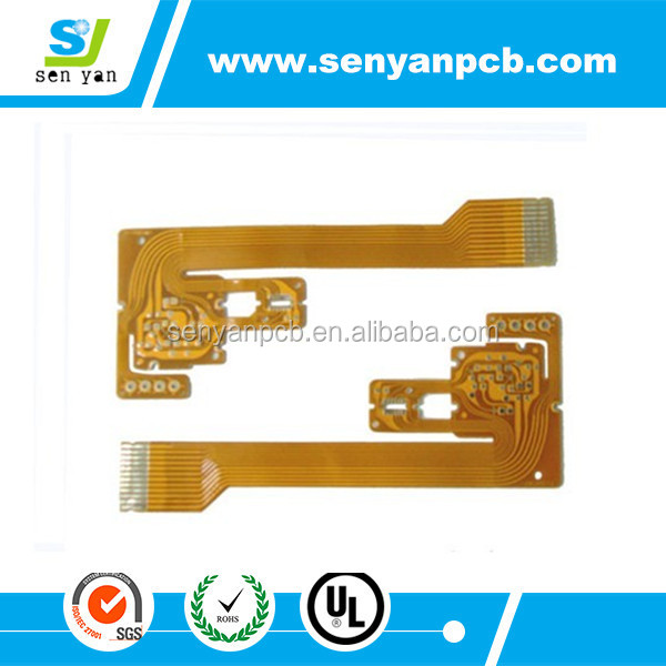 High quality FR-4 material pcb /pcba print circuit board for led outdoor screen daylight