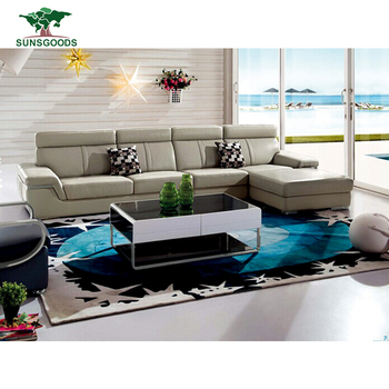 High Quality Full Grain Leather Sofa,Hotel Furniture Leather Sofa