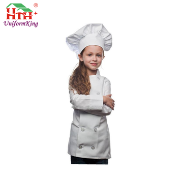 d672b86d098 Cartoon Personalized Plain Custom Kid Aprons And Chef Hat - Buy ...