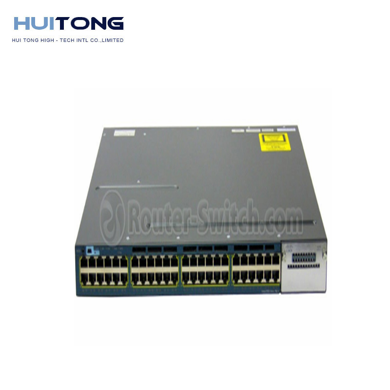 Computers/tablets & Networking Intelligent Cisco Ws-pwr-panel 48 Inline Power Poe Warranty Quality And Quantity Assured