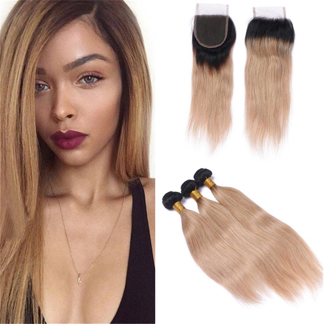 Cheap Dark Roots Human Hair Blonde Find Dark Roots Human Hair