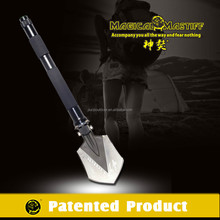 Magical Mastiff Camping Gear Shovel DJSV-C1 Outdoor Multi Tool Outdoor Bush Cutting Tools