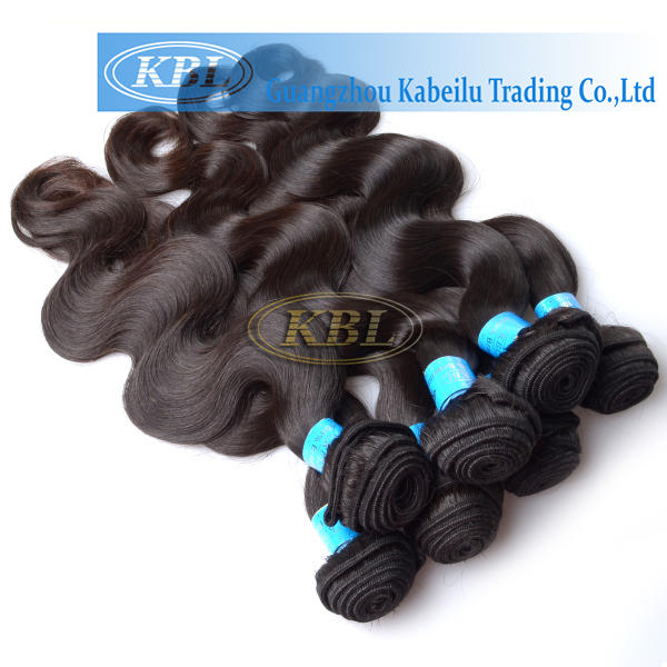100%Brazilian virgin neweave human hair,number 2 hair color weave,new high-quality products