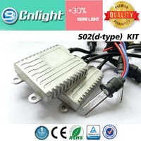 New promotion! Cnlight high quality 15months warranty S02 HID Xenon conversion kit
