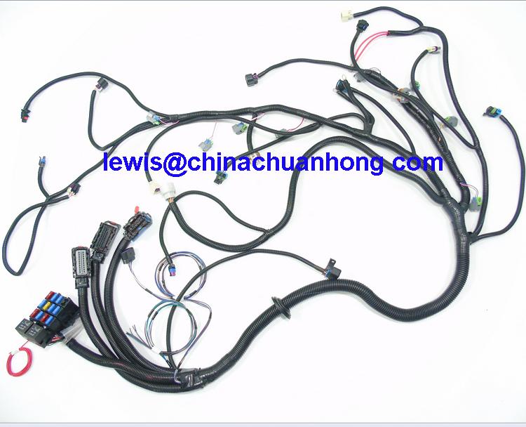 4l80e wiring harness 58x 4l80e ls3 standalone wire harness dbw gm ls1 lsx vortec 4l80e wiring harness failure wire harness dbw gm ls1 lsx vortec
