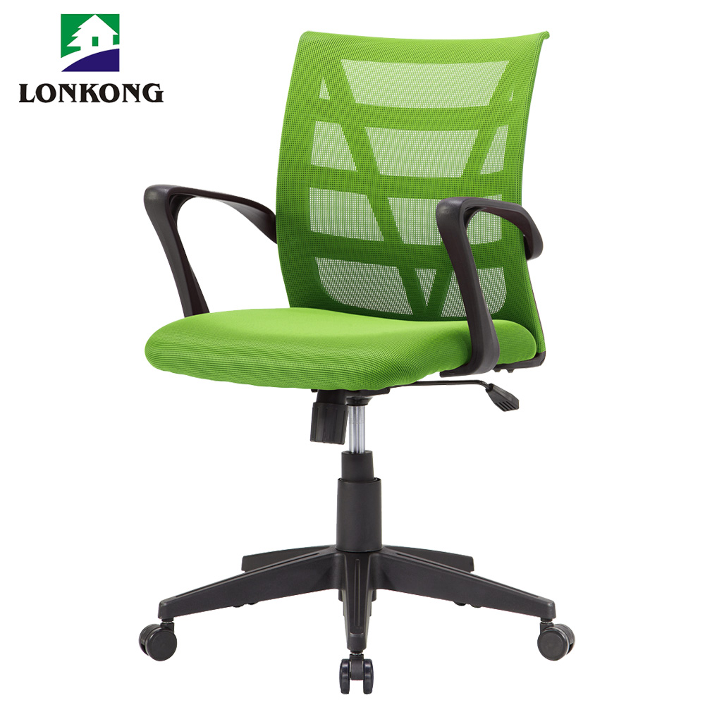 High back executive mesh swivel chairs cheap mesh back staff chairs