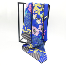 Chinese Manufacture Digital Custom Printed Scarves