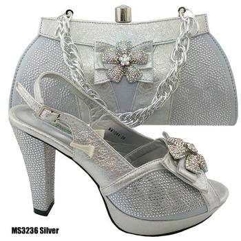 d8ec83d804 Giordano Bruno sapatos sacos de correspondência sapato italiano e saco de set  ouro azul royal para