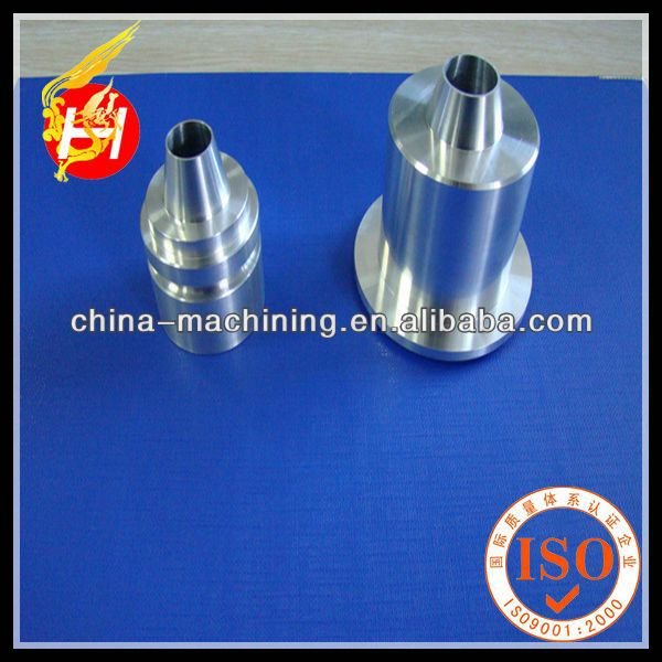 cnc stainless machining product/customized high precission enterprise lathe parts