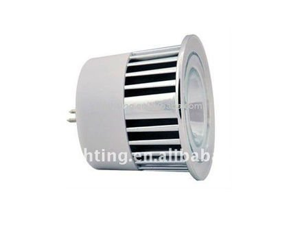 MR16 12V AC/DC Colour Changing 5w rgb led lamp Replacement